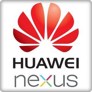Логотип HUAWEI nexus