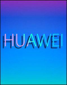 Логотип Huawei новый