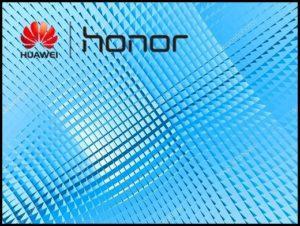 Логотип Huawei Honor