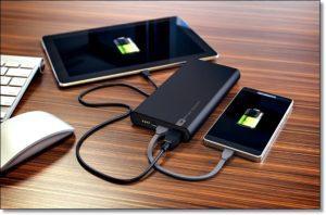 Фото №12 Полный обзор по расходу заряда батареи