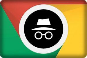 Логотип Инкогнито Chrome