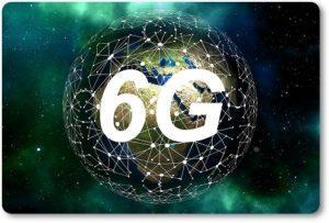 Сеть 6G