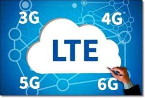 5 От 5G до 6G