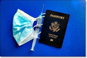 1 Паспорт вакцинации