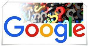 Поиcковая система Google
