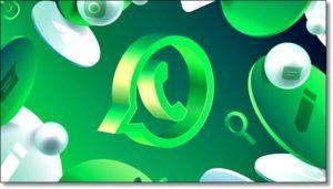 Лого контакты в WhatsApp