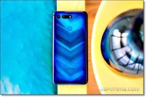 3 Huawei Поддержит Honor