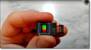 4 Устройство Камеры Телефона