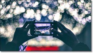 7 Устройство Камеры Телефона